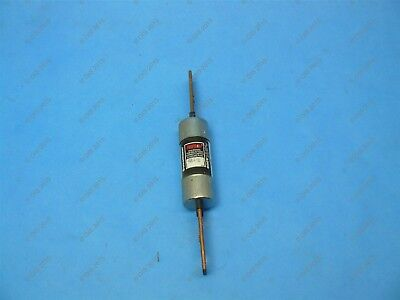 Bussmann FRS-R-100 Time-delay Fuse Class RK5 100 Amps 600 VAC/300 VDC New