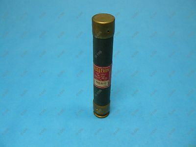 Bussmann FRS-R-12 Time-delay Fuse Class RK5 12 Amps 600 VAC/300 VDC Tested