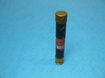 Bussmann FRS-R-4 Time-delay Fuse Class RK5 4 Amps 600 VAC/300 VDC New