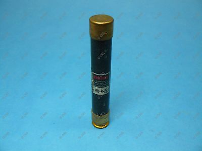 Bussmann FRS-R-25 Time-delay Fuse Class RK5 25 Amps 600 VAC/300 VDC New