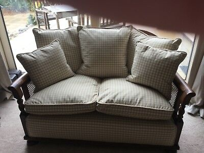 Bergere Sofa French Pretty Piece