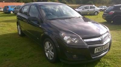 Vauxhall Astra 2009 59 1.6 16v SXi - NICE LOOKING CAR WITH A LONG MOT - BARGAIN