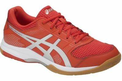 Asics Gel Rocket 8 B706Y-0693 Men's For Volleyball & Other Hall Sports New!!!