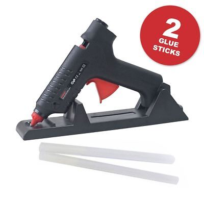 35-80W Cordless Glue Gun With Glue Sticks