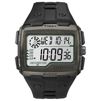 Timex Expedition Grid Shock Mens Watch TW4B02500