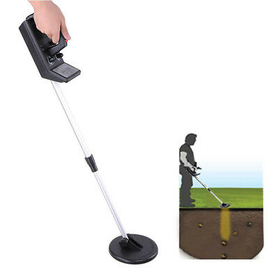 Underground Metal Detector Search buried Gold Digger Silver Hunter Copper Finder