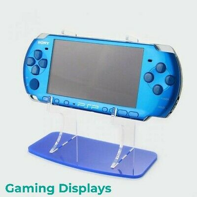 PSP 2000 or 3000 Console Stand, PlayStation, Sony, Gaming Displays, Collection