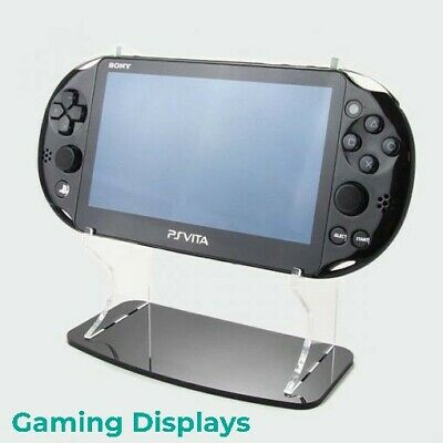 PS Vita 2000 Console Stand, Sony, PlayStation, Gaming Displays, 54 Colours