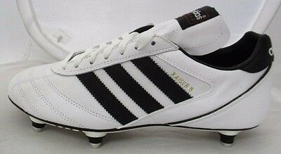 the latest 27db0 ed182 Adidas Kaiser 5 Mens SG Football Boots UK 7 US 7.5 EUR 40.2 3 REF