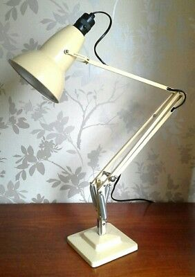 Anglepoise Original 1227 Two Step Lamp