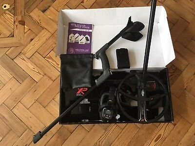 XP Deus Metal Detector (Excellent Condition)No Remote.