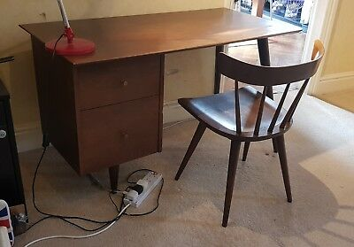 Vintage mid-century desk, Paul McCobb, MCM Excellent used condition