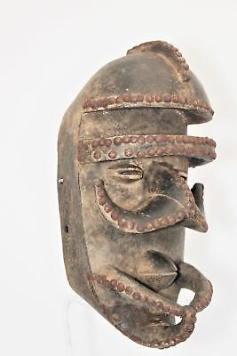 Fine Tribal Gallery -1278  BETE NYABWA MASK, COTE D'IVOIRE