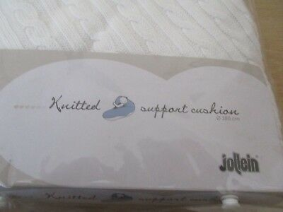 Jollein Knitted Support Cushion Cover