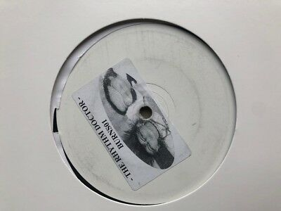"""Dead Or Alive – You Spin Me Round (Like A Record) (Bootleg Remixes) 12"""""""