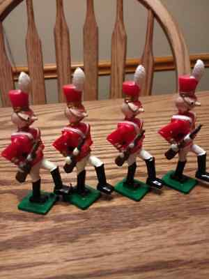 1960s Wilton hong kong Marx Disneykins march of the wooden soldiers copies