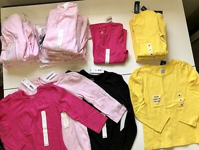 girls blank t-shirts blank girls top embroidery blanks 18-24 2t 3t 4t 5t baby