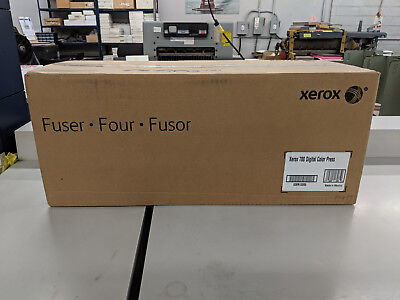 Fuser Xerox 700 Digital Color Press- 008R13065