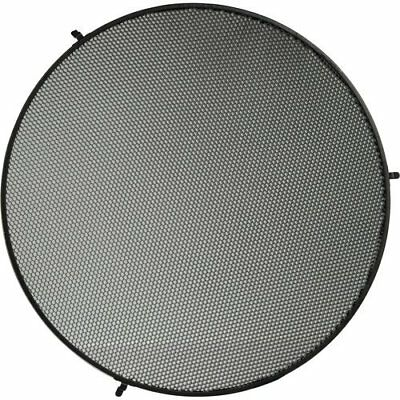 """USED Impact Honeycomb Grid for 22"""" Beauty Dish Reflector FREE SHIPPING."""
