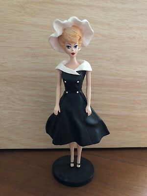 Danbury Mint ~ AFTER FIVE ~ from The Classic Barbie Figurine Collection