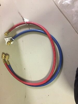 "5/16"" AC Charging Hoses For Refrigeration Tools"