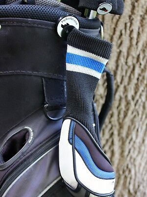 FlyGolfer.com - Cover Caddy - Magnetic Head Cover Holder