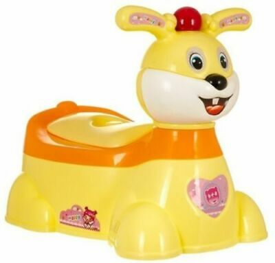 New Child Toddler Potty Training Seat Baby Kid Toilet Trainer Chair Loo Fun Pee