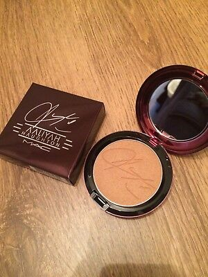 MAC Aaliyah Bronzer Baby Girl Limited Edition LE