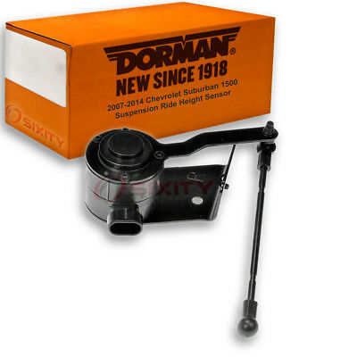 Dorman Front Right Ride Height Sensor for Chevy Suburban 1500 2007-2014 - ip
