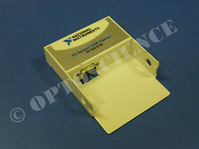 National Instruments NI USB-9162 CompactDAQ Chassis / Module Carrier