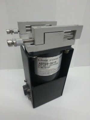 Applied Materials 0010-76317 CENTURA INDEXER MOTOR ASSY. Vexta A3723-9215