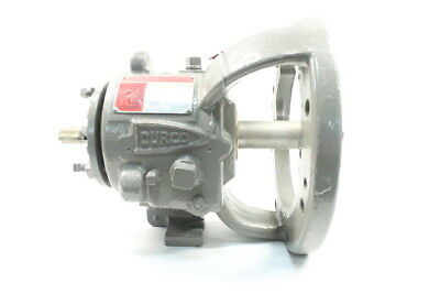 DURCO PE1YA5 25DUPONT FLOWSERVE Pump Power End
