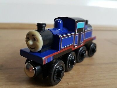 Wooden Thomas the Tank Engine & Friends - Mighty Mac - ELC