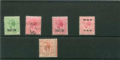 Bahamas.5 -- Mm/used   G5  Stamps On Stockcard