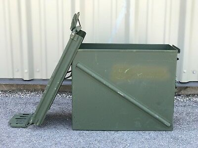 """1 - Military Surplus 20mm 
