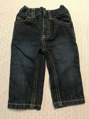 Carters Boys Jeans 6 Months