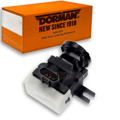 Dorman OE Solutions 600-402 4WD Hub Locking Solenoid for 7C3Z9H465A np