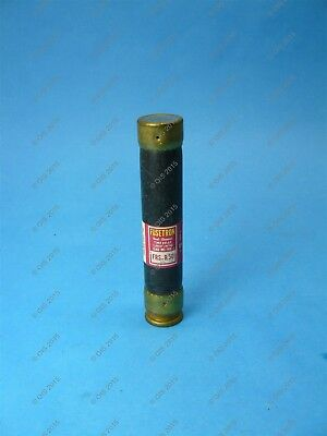 Bussmann FRS-R-50 Time-delay Fuse Class RK5 50 Amps 600 VAC/300 VDC New