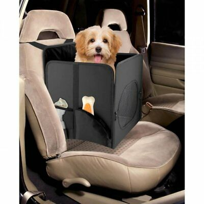 Home Locomotion Pet Booster Car Seat