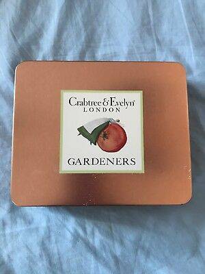 Crabtree And Evelyn Gardeners Hand Treatment