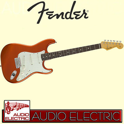 Fender traditional 60s Stratocaster CTG Made in Japan Limited Edition