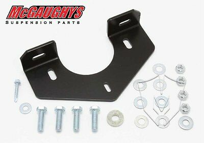 Mcgaughys 1999-2006 Chevy GMC 1/2 Ton Truck Carrier Bearing Relocator 33006