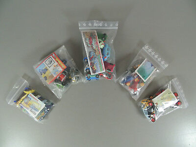 Cars: Various Complete Sets (D) Cars 1998 - Today for Selection