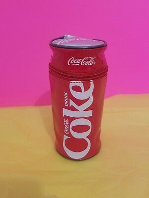 Coca-Cola Coke Red Can Travel bag