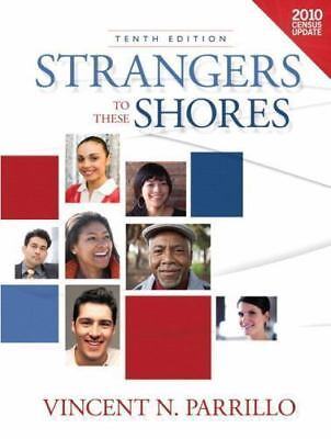 NEW - Strangers to these Shores, Census Update (10th Edition)