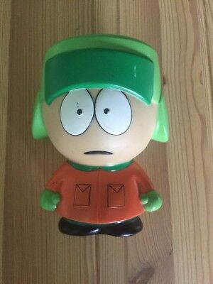 South Park Figure Kyle 1998 Comedy Central Collectable