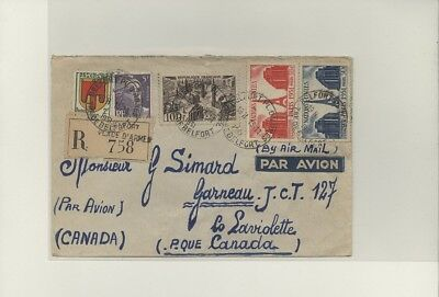 France - Good Cover Lot # 49