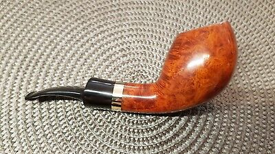 Pfeife pipa pipe STANWELL Viking GR 14  Made in Denmark  9mm Fi.
