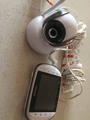 Motorola MBP36S Baby Digital Video Monitor