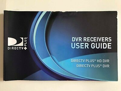 directv receivers user guide directv plus hd dvr directtv plus dvr rh picclick com DirecTV HD DVR DirecTV HD DVR Model Comparison